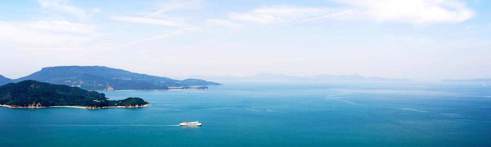 オリビアン小豆島公式ブログ