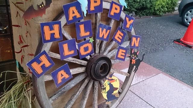 リゾートホテルオリビアン小豆島Happy Halloween♪ ハッピーハロウィン