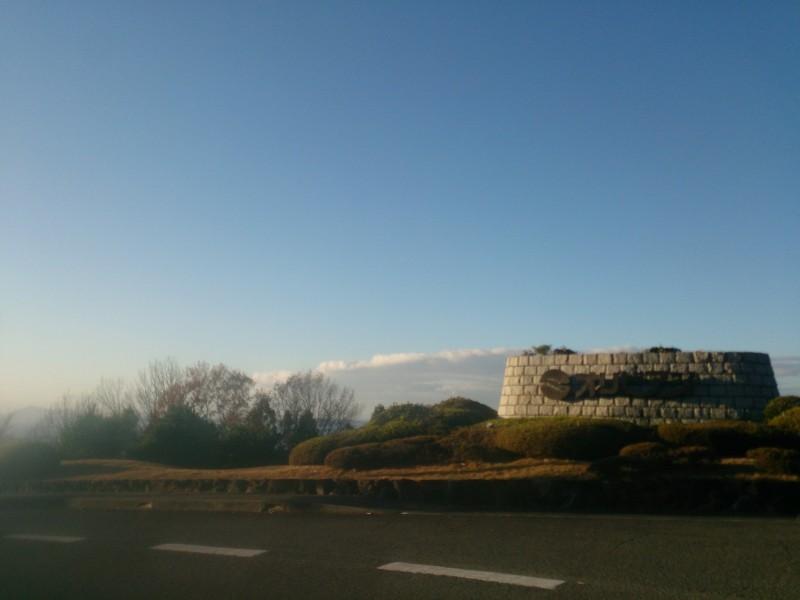 リゾートホテルオリビアン小豆島入口