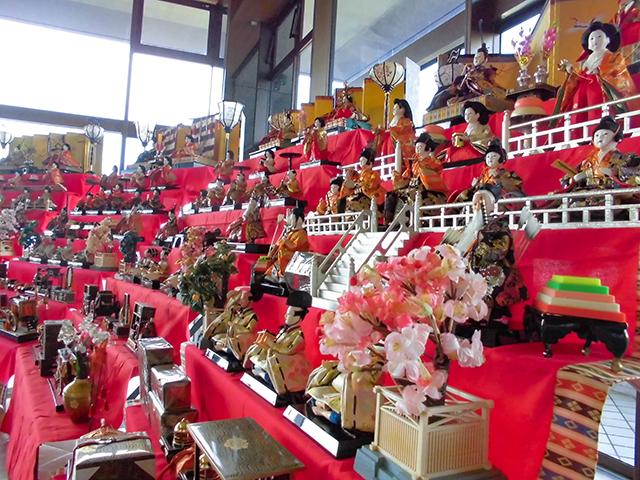 ひな祭り|リゾートホテルオリビアン小豆島|イベント