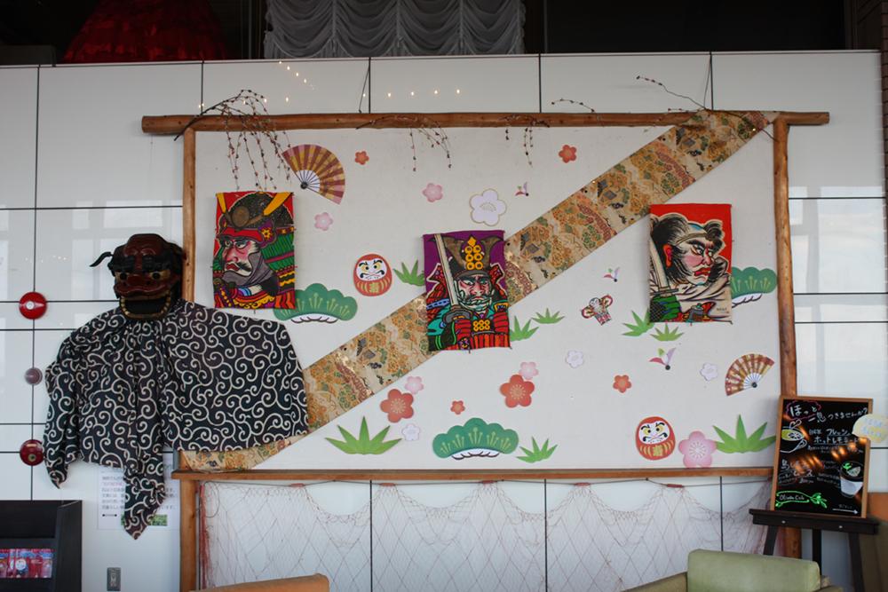 アート|瀬戸内国際芸術祭|リゾートホテルオリビアン小豆島