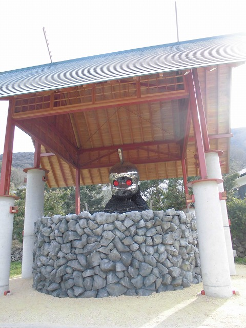 小豆島ツアーズ|リゾートホテルオリビアン小豆島|美井戸神社