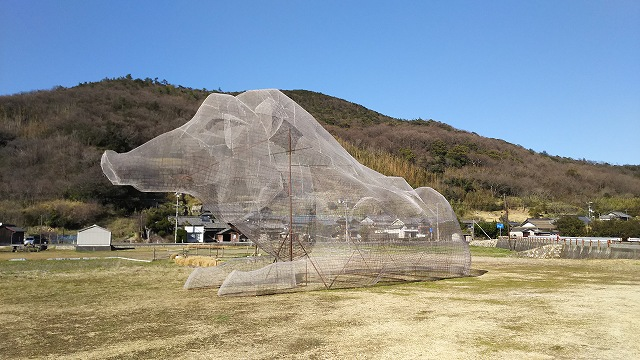 段山遺跡群|瀬戸内国際芸術祭|リゾートホテルオリビアン小豆島